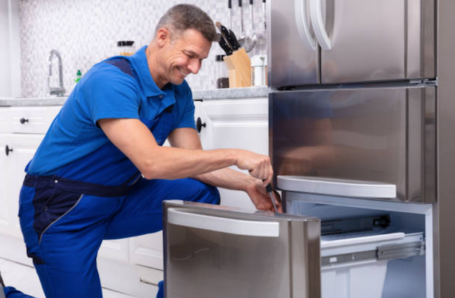 Professional Appliance Repair Appliance Repair Tech Talk